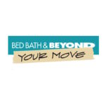 Bed Bath & Beyond - Your Move Logo