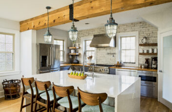 The Right Way to Plan a Kitchen Renovation